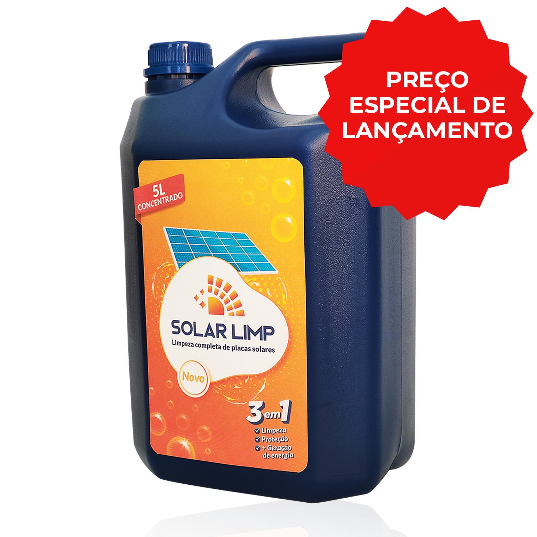 Solar Limp 5L